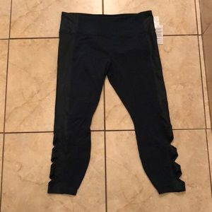 Nwt Athleta Cobra Tight/Leggings